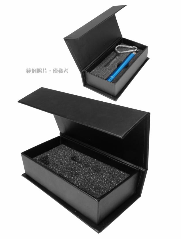 手電筒磁扣盒 1