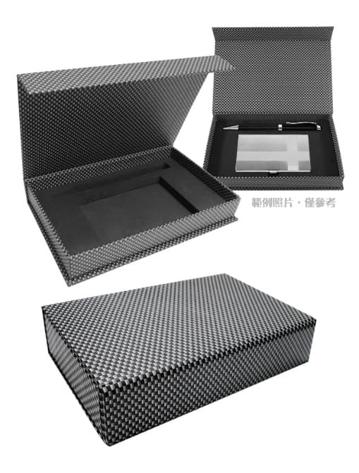 方格書型盒 1