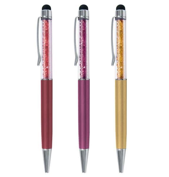 CM-626S 金屬筆-晶鑽電容筆 1