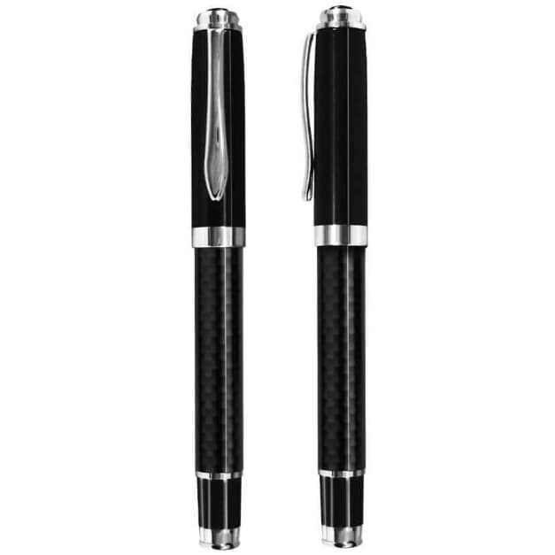 CM-629B 高碳纖鋼珠筆 1