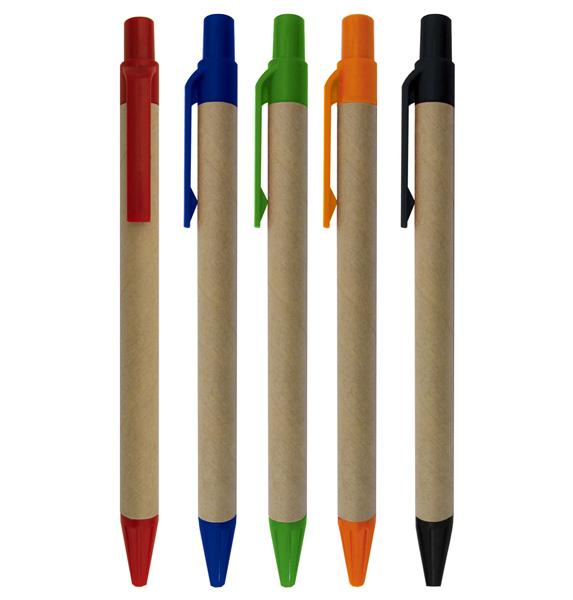 CRC-254 環保紙管筆 1