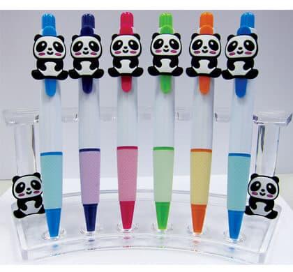 TCS-25Y 熊貓胖胖筆 1